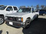 Lot: 1210-08 - 1991 GMC SONOMA PICKUP
