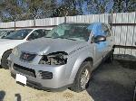Lot: 1210-17 - 2006 SATURN VUE SUV