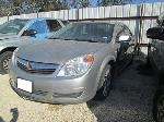 Lot: 1210-18 - 2007 SATURN AURA