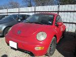 Lot: 1210-20 - 2002 VOLKSWAGEN BEETLE