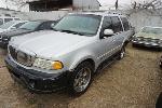 Lot: 13-57757 - 1998 LINCOLN NAVIGATOR SUV