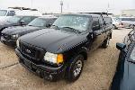 Lot: 26-58327 - 2004 FORD RANGER PICKUP - KEY