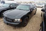 Lot: 27-58087 - 2007 DODGE CHARGER - KEY / RUNS/DRIVES
