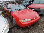 Lot: 163799 - 2004 Oldsmobile Alero