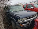 Lot: 289994 - 2004 Chevrolet Suburban SUV