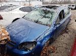Lot: 664121 - 2005 Chevrolet Cobalt