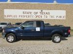 Lot: 3 - 2007 Ford F-150 Supercab XL Truck- STARTED