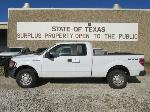 Lot: 4 - 2011 Ford F-150 Supercab XL Truck- STARTED