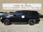 Lot: 6 - 2011 Chevy Tahoe Police SUV- STARTED