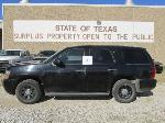 Lot: 7 - 2011 Chevy Tahoe Police SUV
