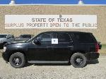 Lot: 9 - 2011 Chevy Tahoe Police SUV- STARTED
