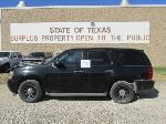 Lot: 11 - 2012 Chevy Tahoe Police SUV- STARTED