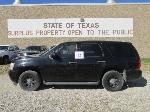 Lot: 12 - 2011 Chevy Tahoe Police SUV