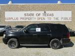 Lot: 14 - 2011 Chevy Tahoe Police SUV- STARTED