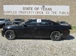 Lot: 16 - 2012 Dodge Charger Police Sedan- STARTED