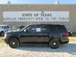 Lot: 17 - 2011 Chevy Tahoe Police SUV- STARTED