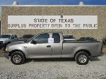 Lot: 21 - 2003 Ford F-150 Supercab Pickup- STARTED
