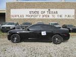 Lot: 22 - 2013 Dodge Charger Police Sedan- STARTED