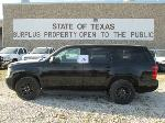 Lot: 26 - 2009 Chevy Tahoe Police SUV- STARTED