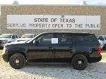 Lot: 27 - 2009 Chevy Tahoe Police SUV- STARTED