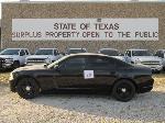 Lot: 28 - 2013 Dodge Charger Police Sedan- STARTED