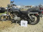 Lot: 31 - 2005 Kawasaki BN125 Motorcycle
