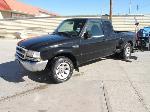 Lot: B707332 - 2000 Ford Ranger Pickup