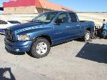Lot: B708291 - 2003 Dodge Ram 1500 Pickup