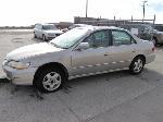 Lot: B709010 - 1999 Honda Accord - Key
