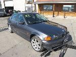 Lot: B802020 - 2000 BMW 328 - Key