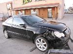Lot: B803358 - 2002 Mercedes-Benz C230