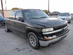 Lot: B803403 - 1999 Chevrolet Pickup