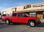 Lot: B805029 - 2004 Chevrolet Colorado Pickup - Key / Started