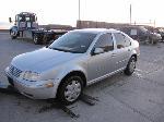Lot: B805370 - 2004 Volkswagen Jetta