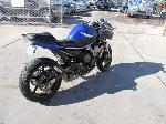 Lot: B806189 - 2013 Yamaha R6 Motorcycle - Key / Started