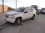 Lot: B807016 - 2004 Jeep Grand Cherokee Laredo SUV