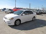 Lot: B807105 - 2006 Toyota Corolla - Key