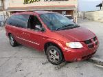 Lot: B809223 - 2004 Dodge Caravan - Key /