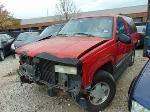 Lot: B8100233 - 1998 CHEVROLET TAHOE SUV