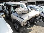Lot: 1829716 - 2000 LAND ROVER DISCOVERY SUV - NON-REPAIRABLE