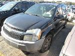 Lot: 1830447 - 2005 CHEVROLET EQUINOX SUV