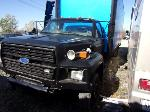 Lot: 709-127107 - 1993 FORD 700 TRUCK