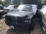 Lot: 1531 - 1998 Dodge Ram  Pickup - Key