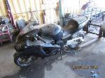 Lot: 06 - 2002 KAWASAKI ZX1 MOTORCYCLE
