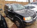 Lot: 12 - 2003 FORD ESCAPE SUV