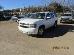 Lot: 18 - 2008 CHEVY TAHOE SUV - KEY / STARTED