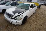Lot: 01-58703 - 2004 Lexus LS 430