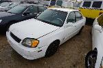 Lot: 02-58202 - 2003 Hyundai Accent