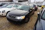 Lot: 04-58377 - 2002 Toyota Avalon