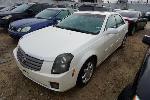Lot: 05-58252 - 2003 Cadillac CTS